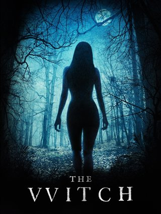 """The Witch"" Sd - ""Vudu redeem only"" Digital Movie Code"
