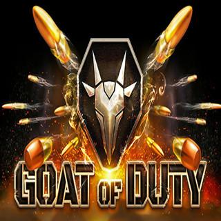 <PC Game> GOAT OF DUTY <Humblebundle Gift Link (Steam Key)>