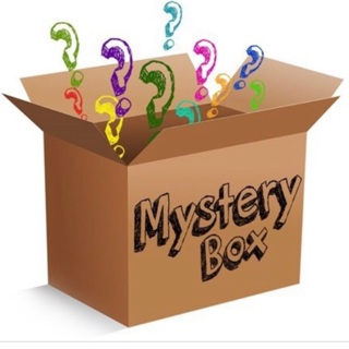Mystery Flat Rate Box of Vintage To Modern Jewelry Plz Read