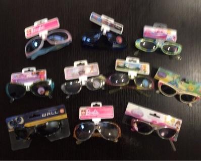 Kids Sunglasses NEW! CHOOSE ONE