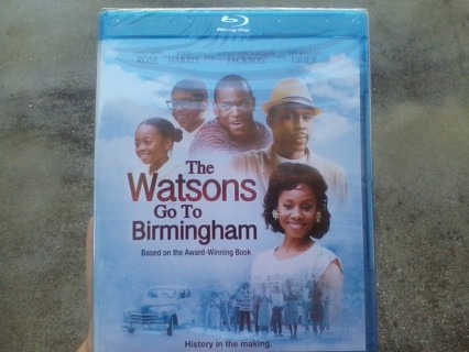 watsons go to birmingham Watsons go to birmingham questions for your custom printable tests and worksheets in a hurry browse our pre-made printable worksheets library with a variety of.