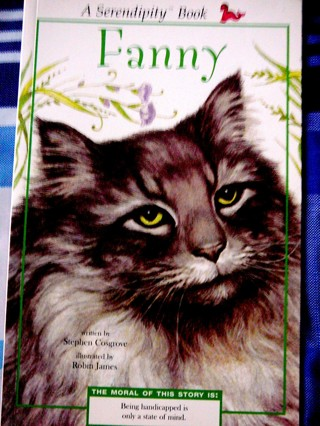 """Fanny"" a Serendipity Book for Children"