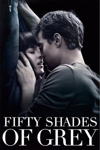 Fifty Shades of Grey Digital HD