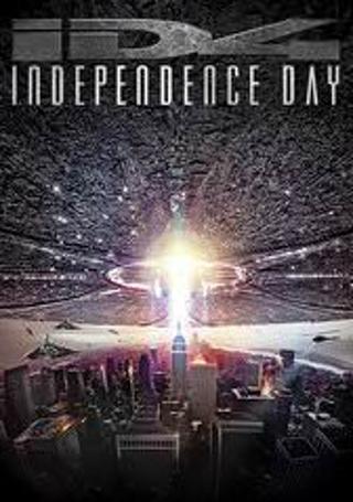 "Independence Day ""HD"" Digital Movie Code Only UV Ultraviolet Vudu MA"