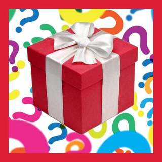 3pc mystery sample auction  (GIN for 5) LAST BUNDLE