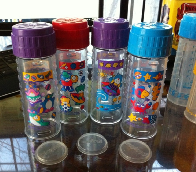 Free Vintage Playtex Baby Bottles Other Baby Items