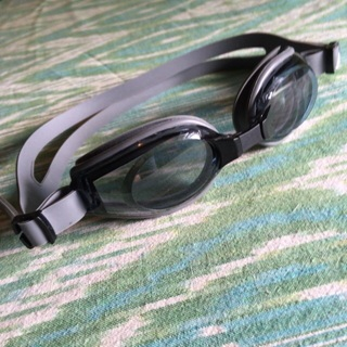 Sporti prescription outdoor swim goggles -4.0 *used but still good!