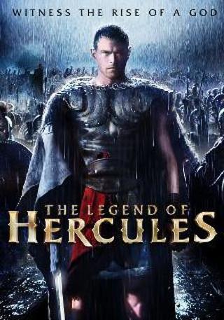 The Legend of Hercules- Digital Code Only- No Discs