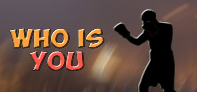 Who Is You (Steam Key)