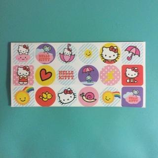 Sanrio Hello Kitty Stickers ~ 18 TOTAL ~ NEW!