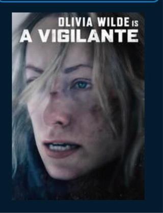A Vigilante • Instawatch