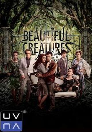 Digital HD - Beautiful Creatures  - From Blu-Ray - MoviesAnywhere