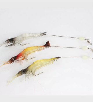 3 Pcs Minnow Baits Tackle