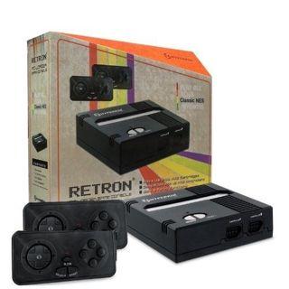 Retron 1 NES Entertainment System