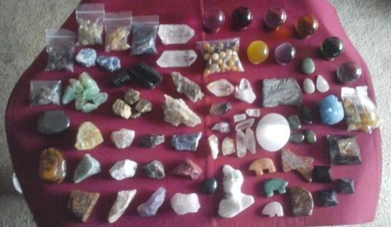 ❄️ Huuuge Crystal Collection / Christmas Crystal Bundle ❄️