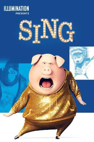 Sing HD MA Digital Code