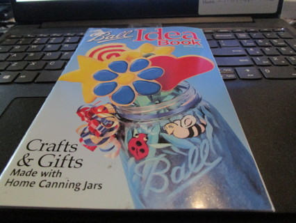 awesome crafts booklet.