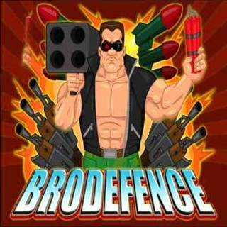 <PC Game> Brodefence <Steam Key>