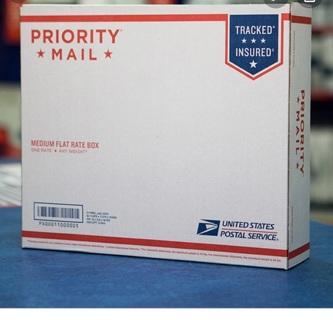 Mystery Medium priority box full sports cards