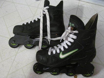 exclusive deals official photos get online Free: NIKE ZOOM AIR HOCKEY SKATES ROLLER BLADES - Other ...