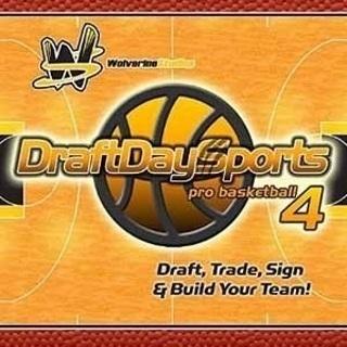 Draft Day Sports Pro Basketball 4 - Steam Key