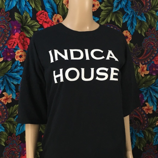 MEN'S INDICA HOUSE SHIRT SIZE 3XL TEE INDICA KUSH Port and Company