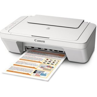 NEW* Canon PIXMA MG2920 Wireless Inkjet All-in-One Printer/Copier/Scanner! FREE SHIP!