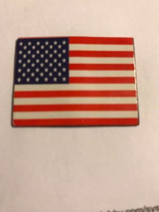 U.S. MAGNETIC FLAG