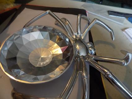 3D Spider shape bowl # 2