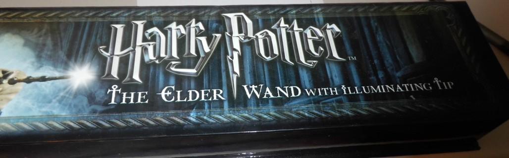 Harry Potter - The Elder Wand
