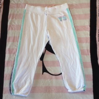 NWT (M) VS Shimmer Graphic Sweats