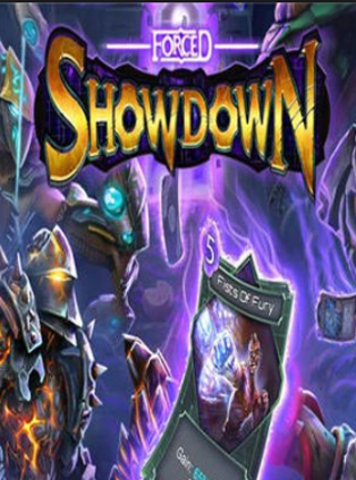 FORCED SHOWDOWN Steam key