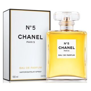 Brand New, CHANEL No. 5 Parfum Spray
