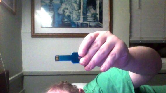 usb 2.0 4g key
