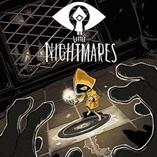 Little Nightmares - Steam Key