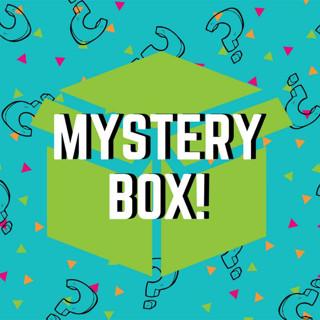 Free Mystery Box!