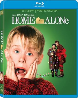 Home Alone (Digital HD Download Code Only) **Christmas** **Macaulay Culkin** **Joe Pesci**