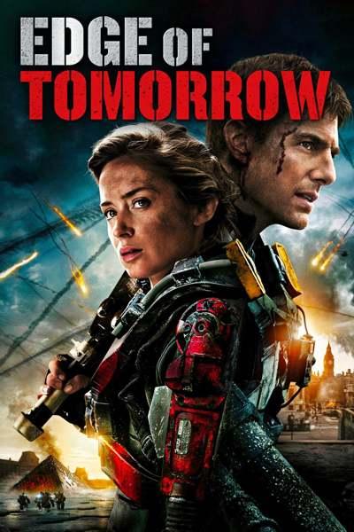 Free: Live Die Repeat Edge of Tomorrow HDX-Vudu or