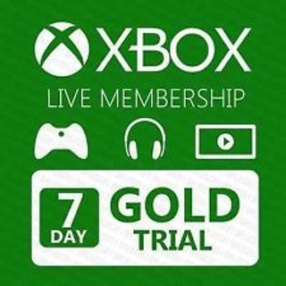 1 week xbox live trial