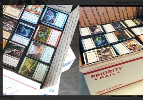 1 BULK LOT Magic The Gathering Cards Mixed Lot 1993-2013 Series MTG GIN