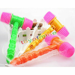 BB Baby Kids Sound Music Toys Gift Toddler Hammer Musical Whistle Education Toy