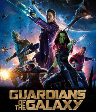 Guardians of the galaxy 2 DMA HDX Code