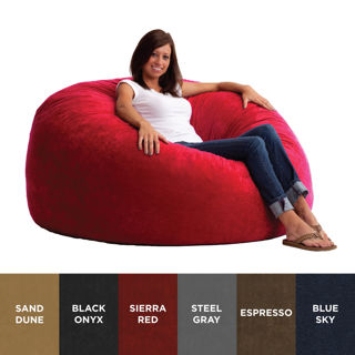 Brand New 5 Foot Giant Bean Bag Chair