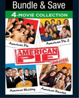 American Pie Collection • Instawatch