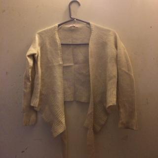 Paraphrase Sweater Size XL