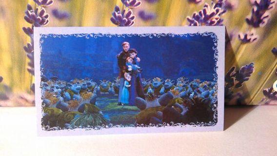 Frozen Trading Sticker # 93