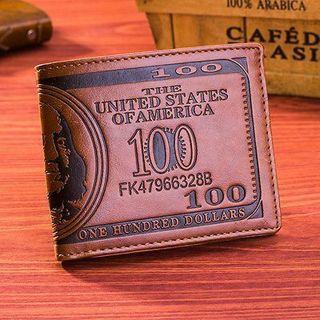 USA wallet
