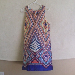 Bisou bisou dress size 6 like new ship $3.00