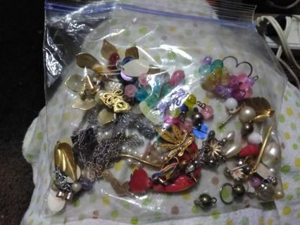 Misc. Vintage jewelry