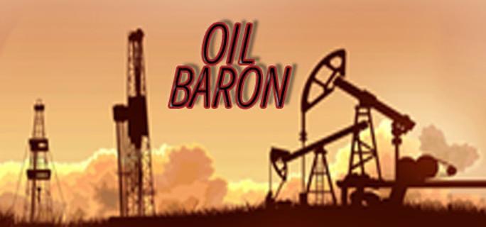Oil Baron - Steam Key